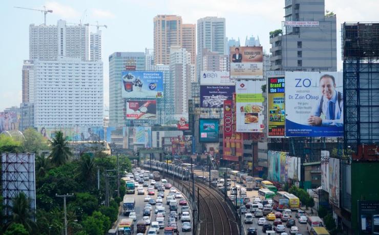 フィリピン経済&不動産