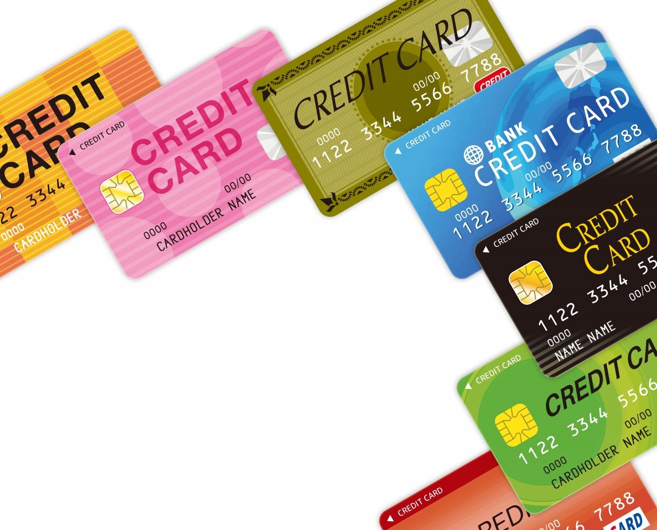 クレジットカードを選ぶコツとは?一番お得なクレジットカードなんて存在しない!?