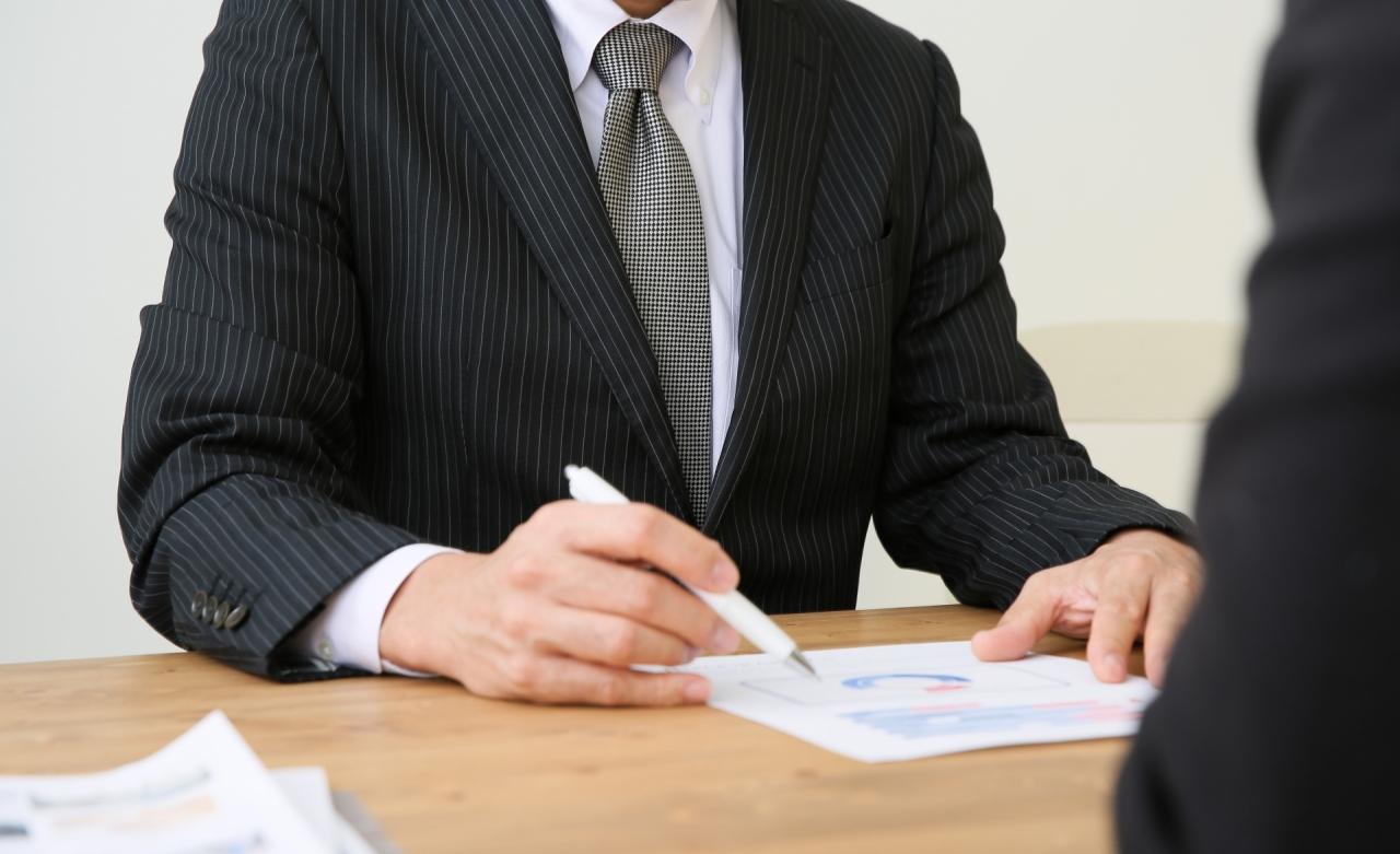 経験豊かな先輩たちによる資産運用の相談