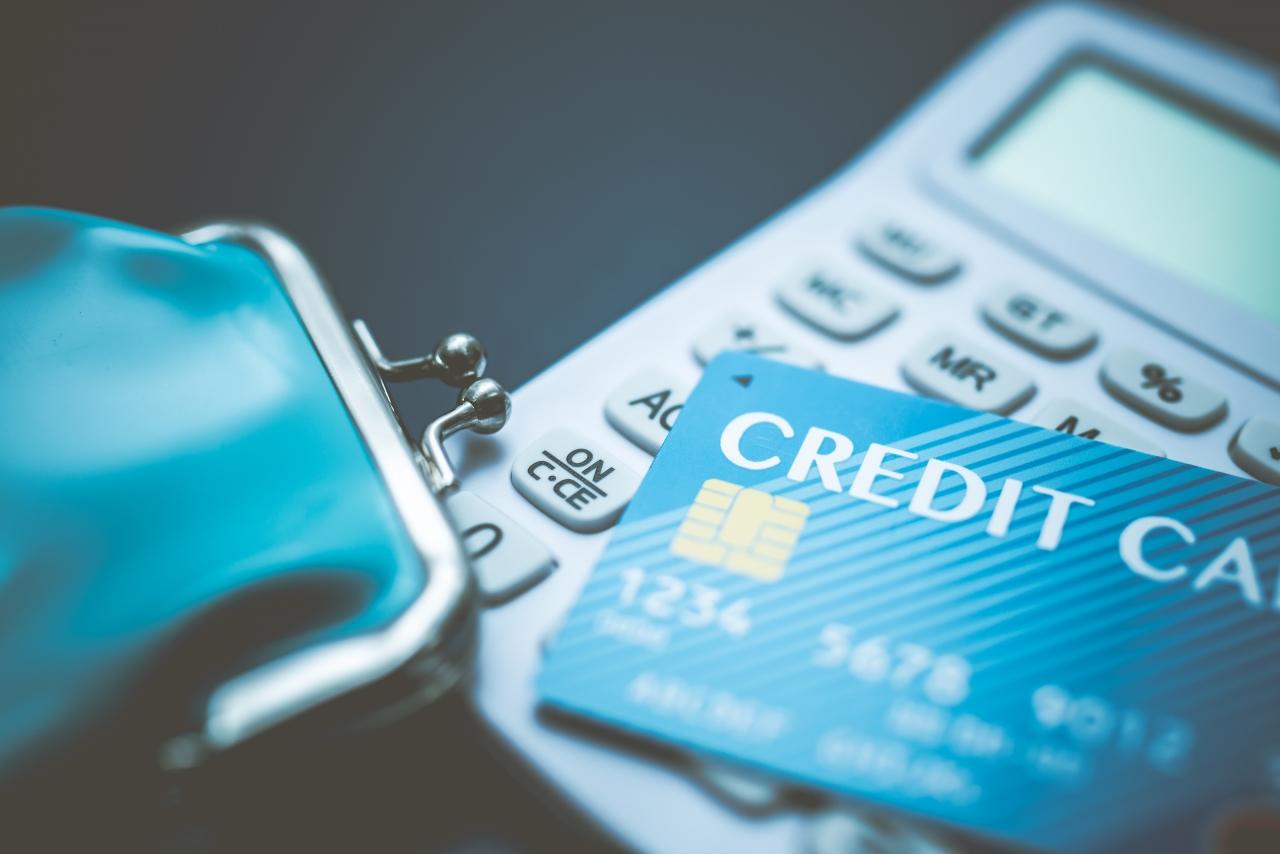 お得なクレジットカード情報